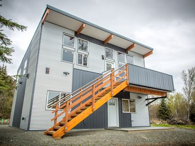 Photo for 2BR Townhome Vacation Rental in Fritz Creek, Alaska