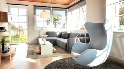 Photo for Apartment / app. for 2 guests with 44m² in fog (83912)
