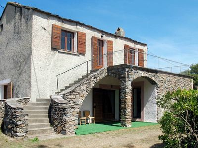 Photo for Vacation home Maison Casanile  in Cervione, Corsica - 10 persons, 4 bedrooms