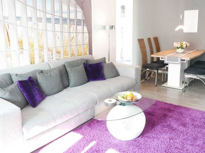 Photo for 2BR Apartment Vacation Rental in Baabe Ostseebad
