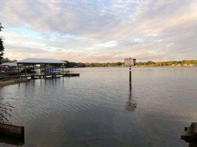 Photo for Lake Henry Gem with Access to Lake June!