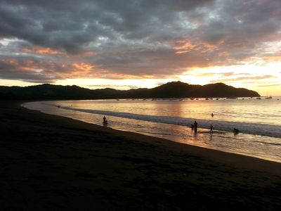 Photo for 1BR Condo Vacation Rental in Playas del Coco, Provincia de Guanacaste