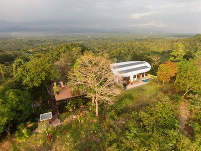 Photo for Incredible sunset views in a gated neighborhood