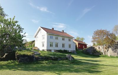 Photo for 4 bedroom accommodation in Stabbestad