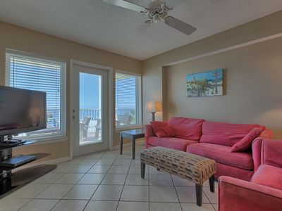 Photo for Boardwalk 287 Gulf Shores Gulf Front Vacation Condo Rental - Meyer Vacation Rentals