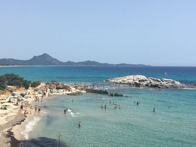 Photo for San Vito: 20 minutes from Costa Rey and 30 minutes from Villasimius.
