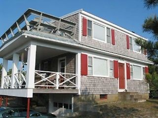 Photo for Modern, comfortable Nat'l Seashore Home-Great deck and ocean views