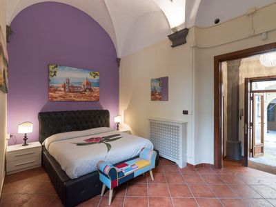 Photo for Firenze Rentals - CAVOUR SUITE