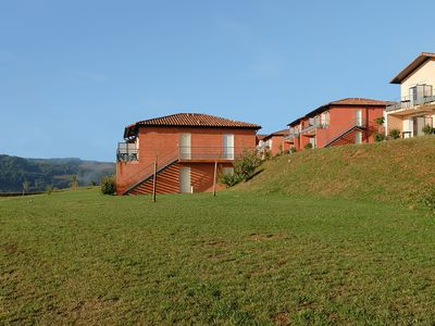 Photo for Cozy Holiday Home in Trébas with Sauna