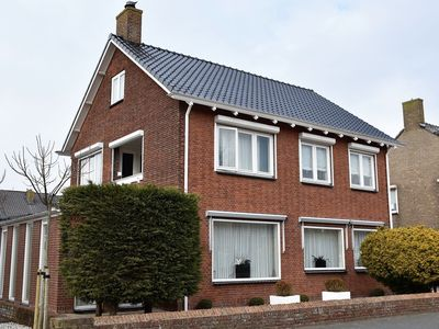 Photo for Beautiful spacious home with large enclosed garden, 2 km from the boat to Texel