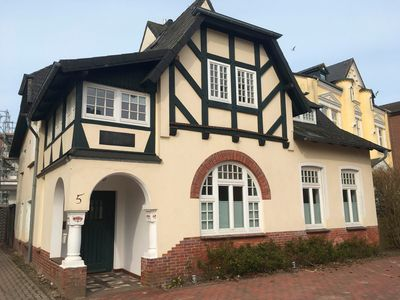 Photo for Apartment / app. for 2 guests with 40m² in Westerland (63490)