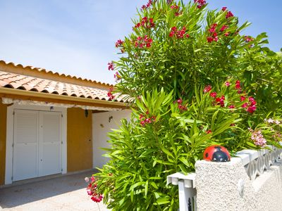 Photo for 1BR House Vacation Rental in NARBONNE PLAGE