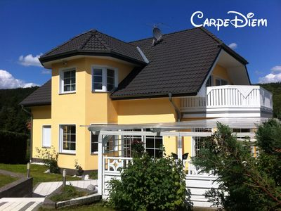 Photo for 2BR Apartment Vacation Rental in Bad Sachsa, Harz