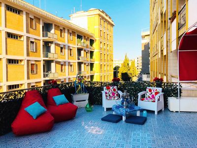 Photo for USA guests WELCOME★Lecce center★house with terrace★vacation★apulia