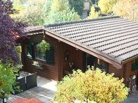 Well equipped garden house with a beautiful garden