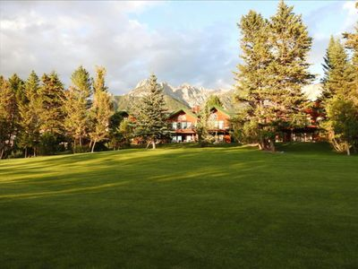 Photo for Vacation Rental by Owner - Fairmont Hot Springs