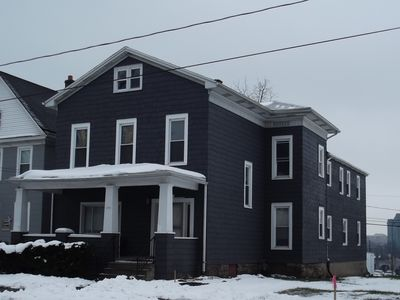 Photo for 10+ Bedroom, 6 bathrooms, 5 minute walk to Falls, Great for Families, sleep 24
