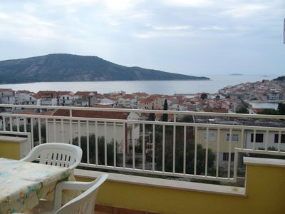 Photo for Apartment Mari  A1 LIJEVI (2+2)  - Primosten, Riviera Sibenik, Croatia