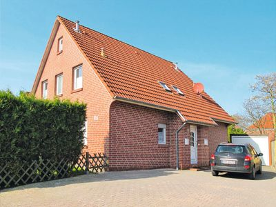 Photo for Vacation home Ferienhaus Profuss (NDD168) in Norden - 6 persons, 3 bedrooms