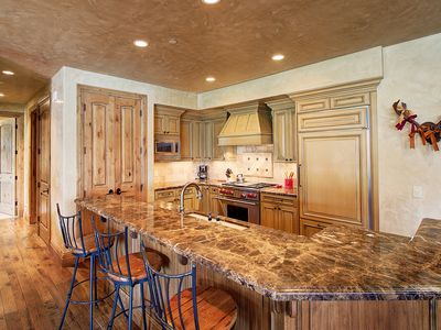 Photo for Beautiful Ski In/Ski Out Condo at the Canyons