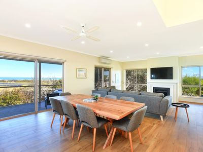 Photo for 5BR House Vacation Rental in Goolwa Beach, SA