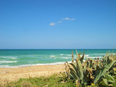 Photo for Plaja Beach House 1 20 meters from the beach