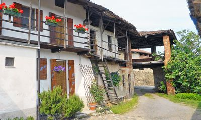 Photo for Typical historic village house - A magical place great for relaxation, tourism, nature