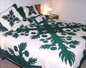 Bedroom w/King Size Bed & Cable TV @ Kahana Reef #313
