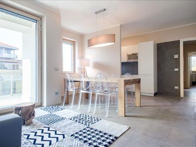 Photo for Bonaventura - Large and bright 2bdr in Ravenna