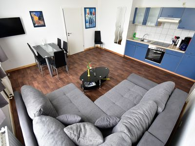 Photo for Apartment / app. for 6 guests with 58m² in Schwerin (51897)