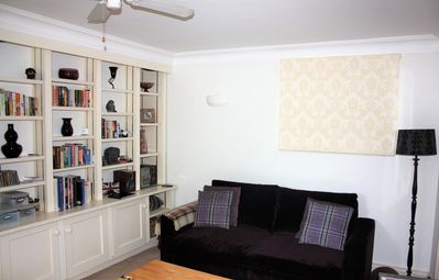 Photo for Amazing cosy quiet central London comfortable apartment - no hidden charges