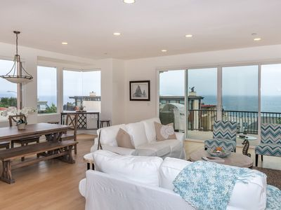 Photo for JUST REDUCED!!! Manhattan Beach Panoramic View of the Pacific