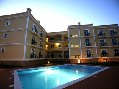 Photo for Luxury apartment in a nice authentic village near beaches and center