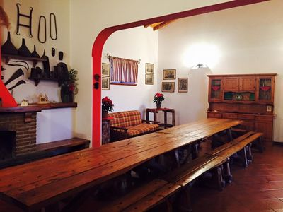 Photo for HOUSE TAVERN SANT'ALFIO - ETNA - restored country house in the countryside