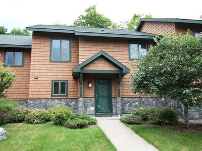 Photo for Fully Equipped Town Home Within a close walk to Main & Mirror Lake