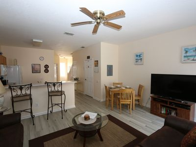 Photo for Windsor Palms Townhome!! Mins from the Parks!