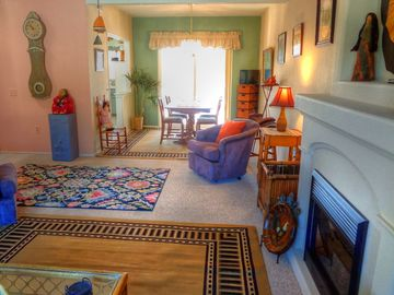Tucson Green Valley Townhouse Apartment, Green Valley, Arizona, United States of America