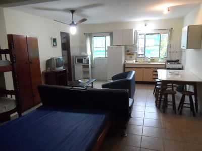 Photo for Very spacious and comfortable studio Ubatuba Praia Pereque Açú