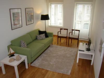 Photo for Brand new apartment in a central and charming neighbourhood of Lisbon