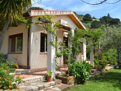 Photo for Casa di Angelica Holiday Home Cefalù Pet Friendly