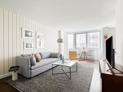Photo for Intimate 1BR in Midtown East by Sonder