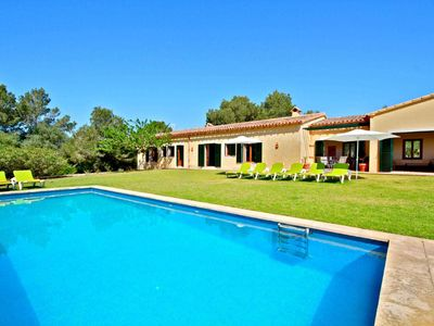 Photo for 4BR House Vacation Rental in Illes Balears