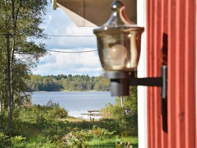 Photo for Vacation home Belganet in Hallabro - 6 persons, 2 bedrooms