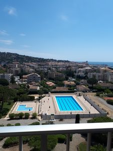 Photo for RENTAL APARTMENT STE MAXIME