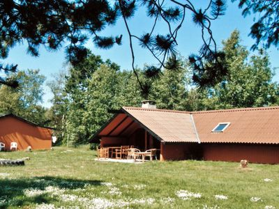 Photo for 9 person holiday home in Grenaa