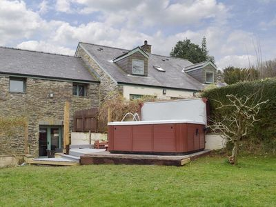 Photo for 4 bedroom accommodation in Boncath, near Cardigan