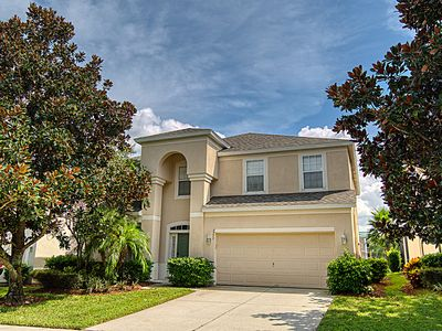 Photo for *2 Miles to Disney* Private Pool, Spa & Game Room, Comfortably Sleeps 12