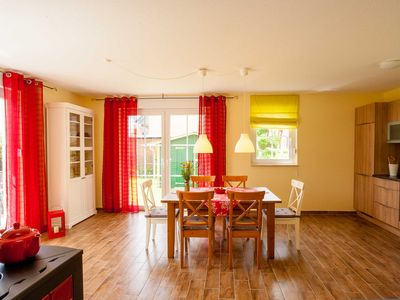Photo for Holiday house in a quiet location - Ferienhaus Seegasse