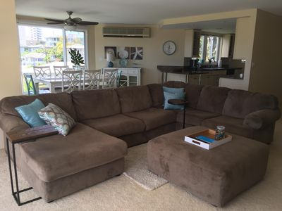 Photo for Spacious Townhome Close to Waikiki