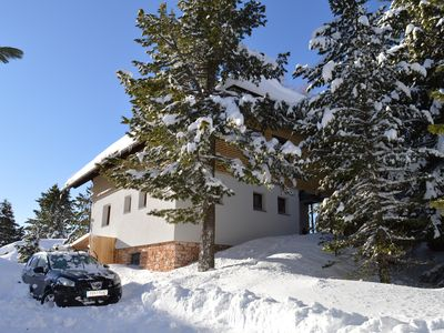 Photo for 4BR House Vacation Rental in Ebene Reichenau